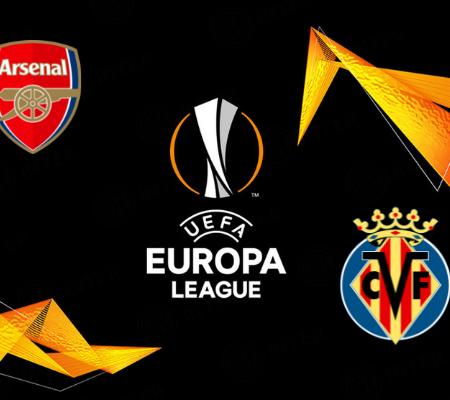 Arsenal vs Villarreal: Europa League goal prediction