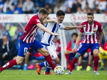 Atletico Madrid vs Real Sociedad: La Liga match prediction