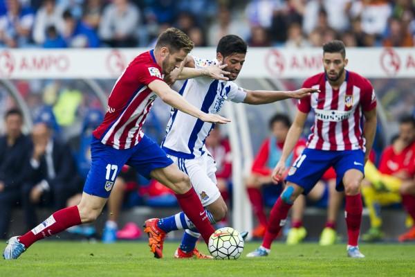 Atletico Madrid vs Real Sociedad: La Liga match prediction