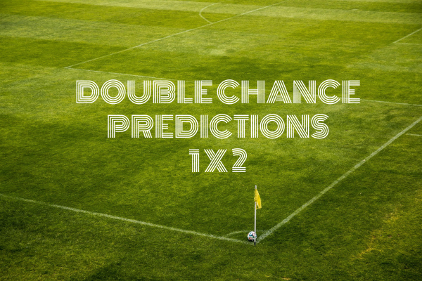 Double Chance Predictions