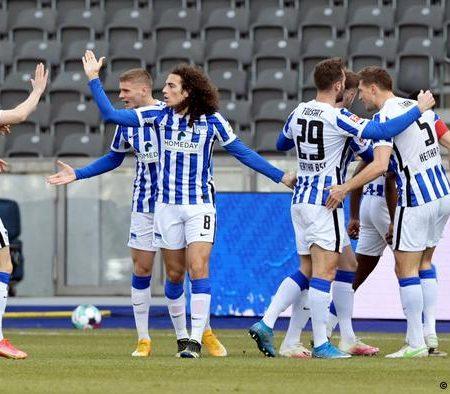 Hertha vs Freiburg: Double chance and Goals Prediction
