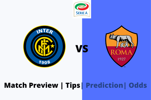 Inter vs Roma: Serie A goals prediction