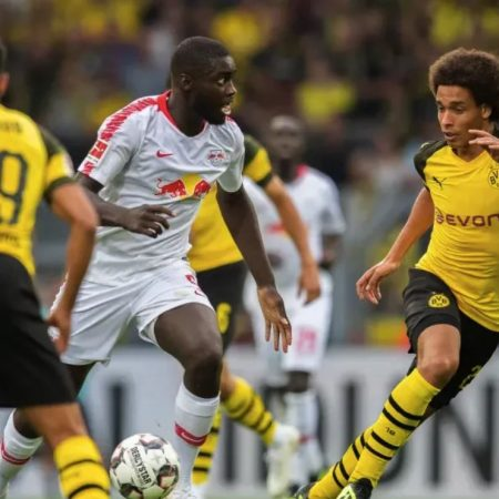 RB Leipzig vs Borussia Dortmund: German Cup Prediction