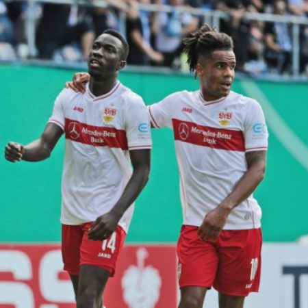 Stuttgart vs Augsburg: Bundesliga Goals Prediction