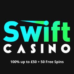 Swift Casino Promo