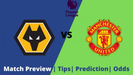 Wolverhampton vs Manchester United: Premier League Goal Prediction