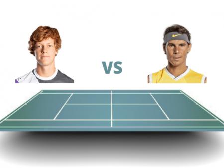 Yanick Siner vs Rafael Nadal Prediction