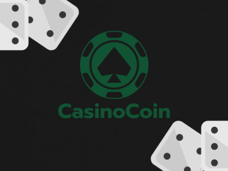 What is CasinoCoin?