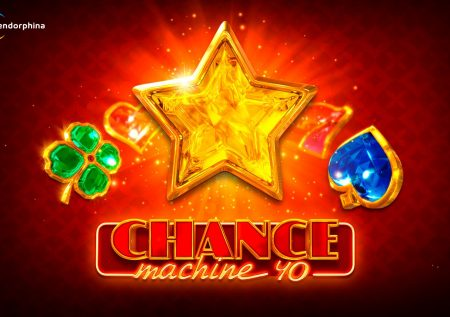 Chance Machine 40 Slot