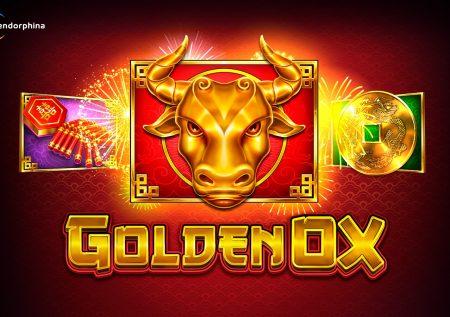 Golden Ox Slot