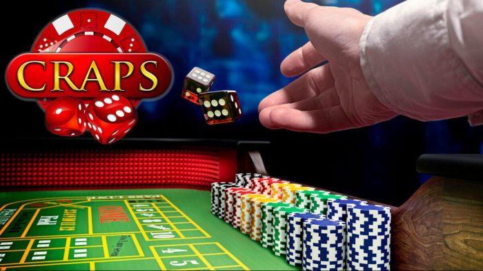 craps-Casino Table Games