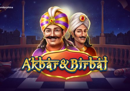Akbar & Birbal Slot