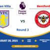 Aston Villa vs Brentford: Premier League Prediction