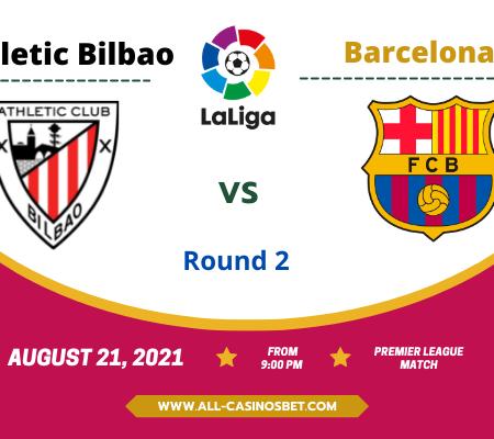 Athletic Bilbao vs Barcelona: Prediction from La Liga