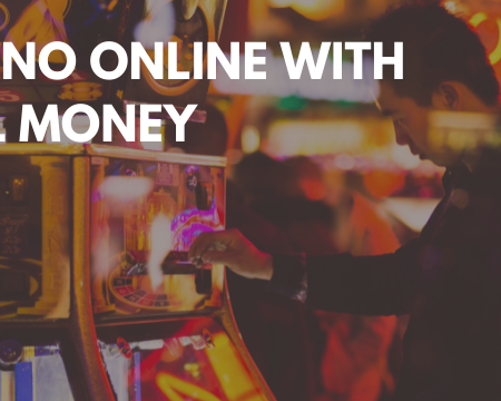 Casino Online With Real Money