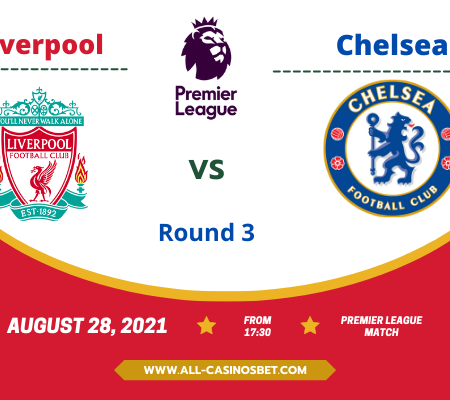 Liverpool vs Chelsea: Prediction from the Premier League