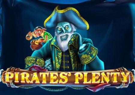 Pirates' Plenty Slot