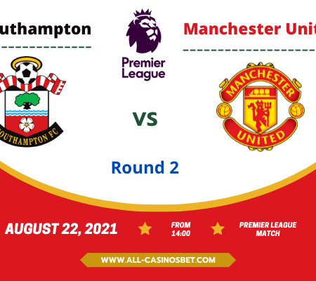Southampton vs Manchester United: Premier League Prediction