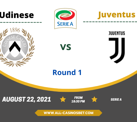 Udinese vs Juventus: Serie A prediction