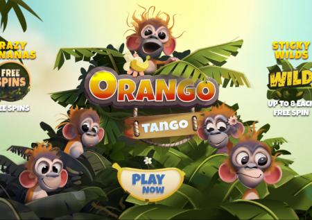Orango Tango Slot