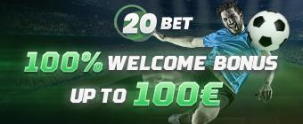 20Bet-Sport-Welcome-Bonus-Champions League 2021 -2022