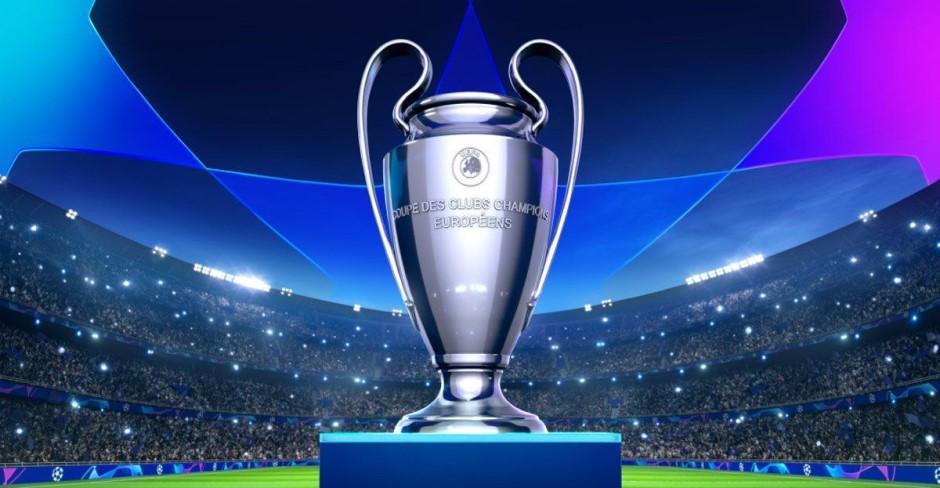 Champions League 2021 -2022