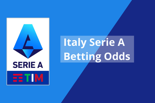 Italy Serie A Betting Odds