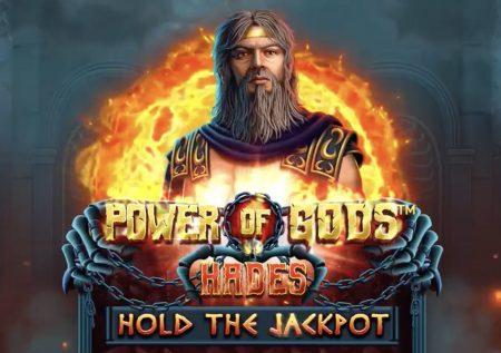 Power of Gods: Hades Slot