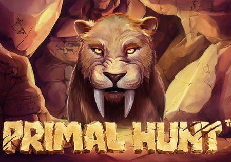 Primal Hunt Slot