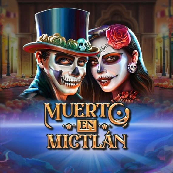 Muerto En Mictlan Slot