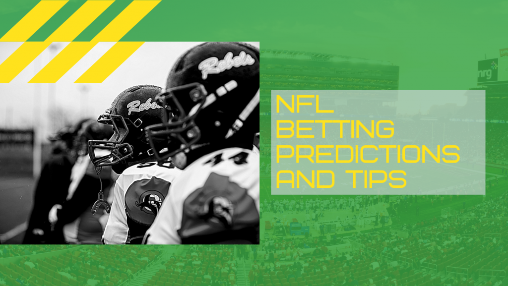 NFL Predictions And Tips