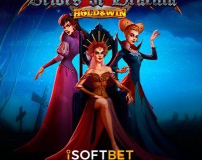 Brides of Dracula Slot: Hold & Win